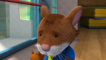 Tip the Mouse: Season 1: I Want My Mommy! / I Can't Stand Good Manners!